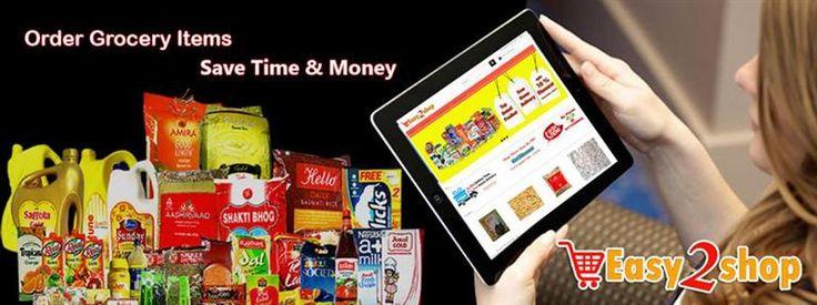 Online Grocery Shopping in Bhubaneswar : Easy2shop