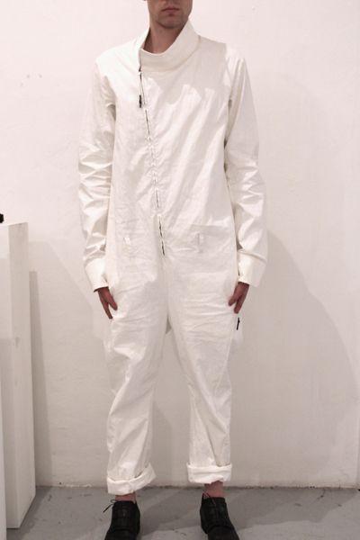 Boris Bidjan Saberi Boiler Suit.