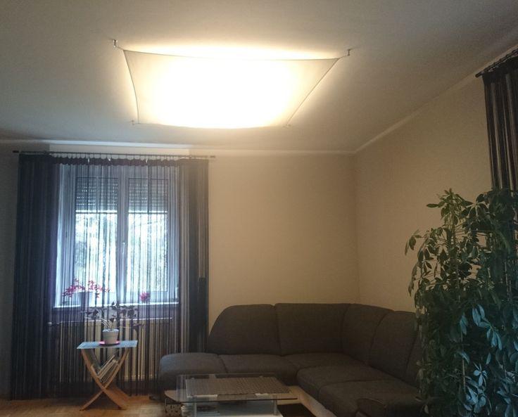 Segellampe Made In Austria Sorgt Fr Herrliches Indirektes Licht Ihrem Wohnzimmer Kaufen