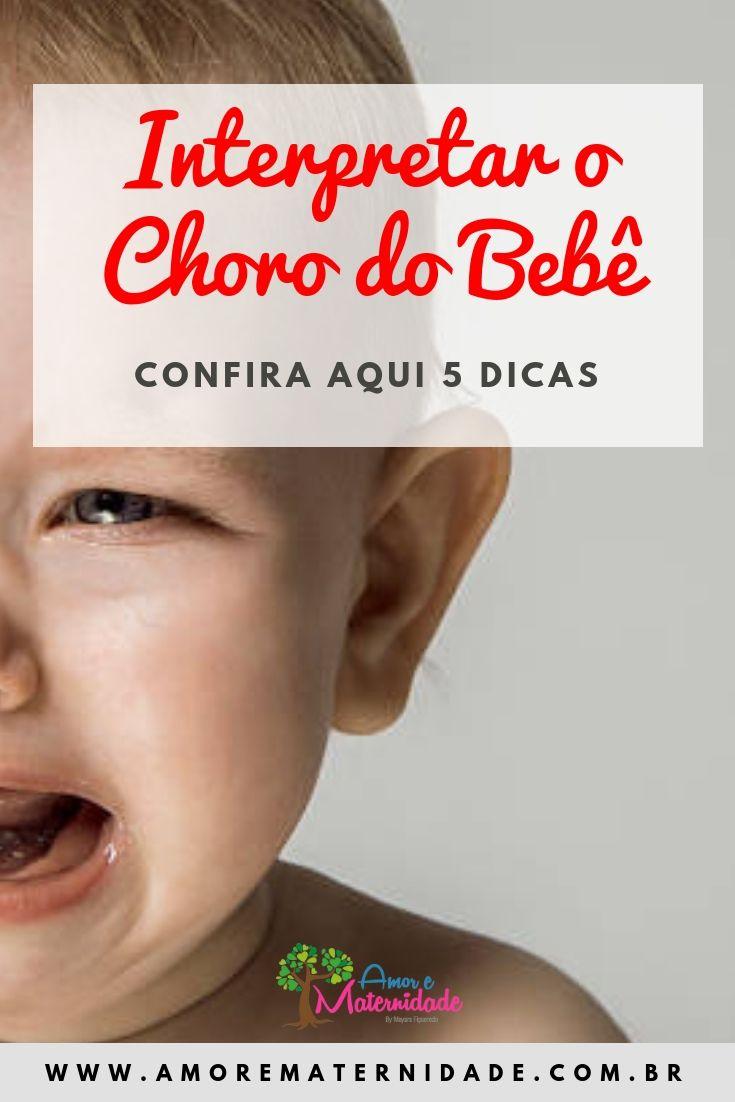 Dicas Para Interpretar O Choro Do Bebe Choro Dicas E Pai E Filho
