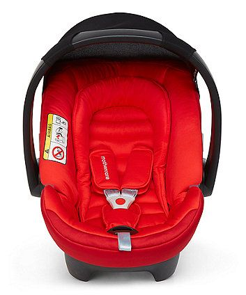 Mothercare Maine ISOFIX Baby Car Seat