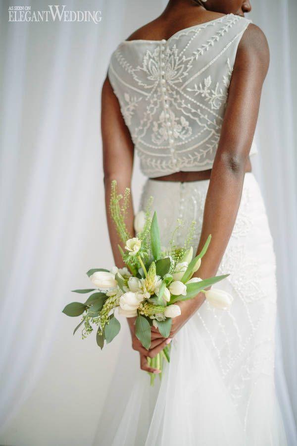 Vintage Wedding Decor With Timeless Details Tulip Wedding