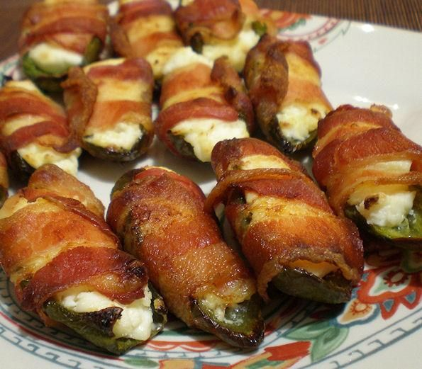 Grilled Jalapeno PoppersBacon Wrapped, Jalapeño Recipe, Cream Cheese Jalapeno Poppers, Jalapeno Poppers, Bacon Jalapeno Poppers, Bacon Wraps, Grilled Jalapeno Poppers, 25 Minute, Cream Cheeses