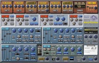 Free Music Software . org : Free VST, Free Music Software, Free Samples, etc...