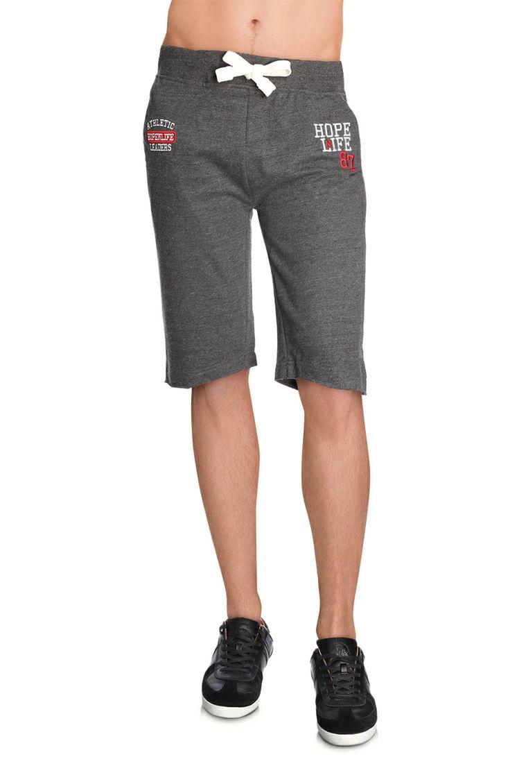 Vente Hope N Life / 11965 / Pantalons et Bas de Survêtement / Bas de Survêtement Anthracite