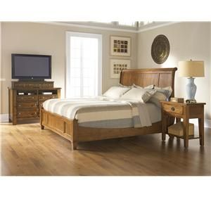 Attic Heirlooms (Natural) By Broyhill Furniture   Miller Brothers Furniture    Broyhill Furniture Attic