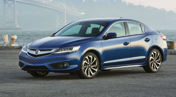 The 2017 Acura ILX is a compact luxury sedan for Acura luxury brand Honda. All 2017 Acura ILX Coupe are based on the ninth generation Civic Sedan. The first model Acura ILX compact Acura, from the Acura RSX, was discontinued after the 2006 model year, and the first Sedan compact since the last...  http://www.topcarmag.com/2017-acura-ilx.html