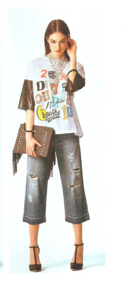 shirt mangas poli-piel, Denny Visardi, primavera 2015