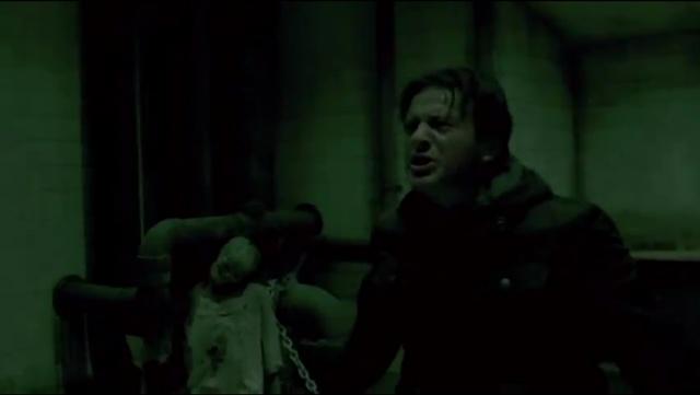 Saw VII - Det. Mark Hoffman - Costas Mandylor
