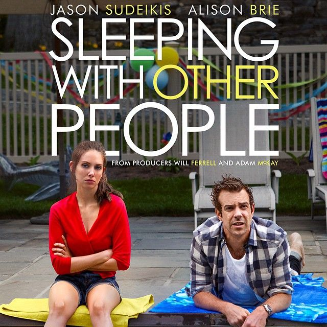 Watch Sleeping With Other People - Trailer 1 online.