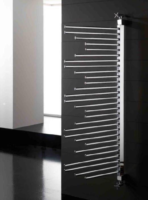 radiador toallero de diseo movesystem de deltacalor