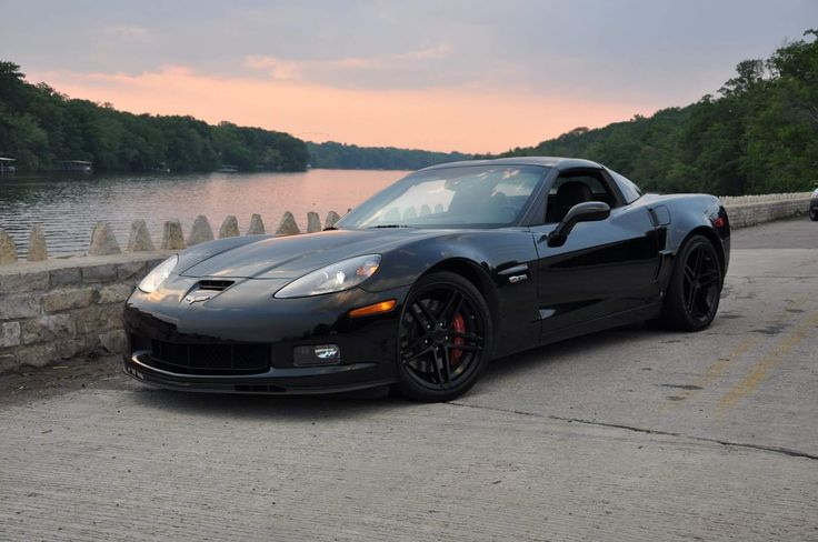 "2007 Corvette Z06 Twin Turbo So, a guy walks into a dealership, purchases a used Z06, then drops over $130K making it supremely fast. Why? As he puts it, ""Ultimately you can't do anything with a 1000 rwhp car except drag race and feel like a badass."" Badass certainly describes the car, with 1,024 hp at the rear wheels and the transmission to match. If that's not enough for you, it's also got one hell of a sound system. The Best Rides On eBay: 1,000+ HP Edition"