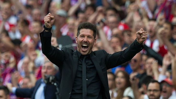 Simeone open to coaching in Liga MX