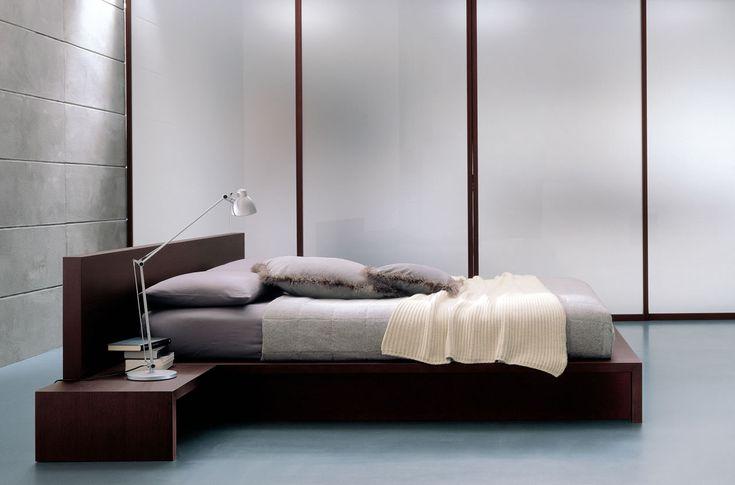 italian bedroom furniture modern | IMS project | Pinterest ...