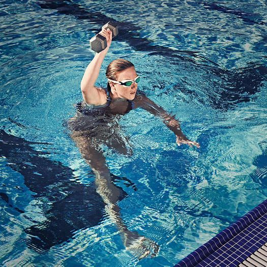 25 Best Ideas About Water Aerobics Routine On Pinterest Water Aerobics Workout Water