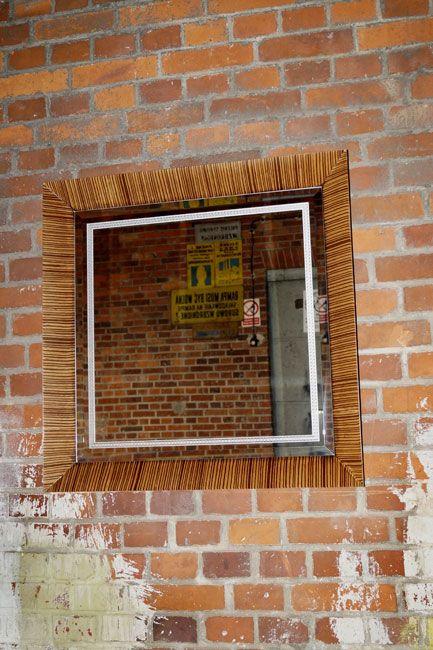 SPIEGEL MI-02 | SZKLO-LUX Jaroslaw Fronczak - SZKLO- LUX Jaroslaw Fronczak | 3D lasergravering in glas