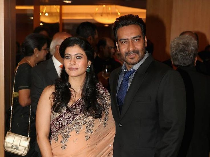 Kajol reacts to Ajay's comment on banning Pak artists
