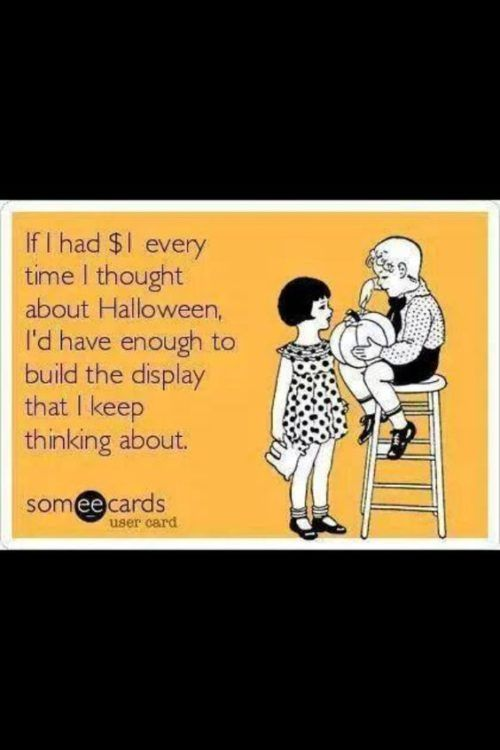 30 Hilarious Memes about Halloween #Halloween #memes