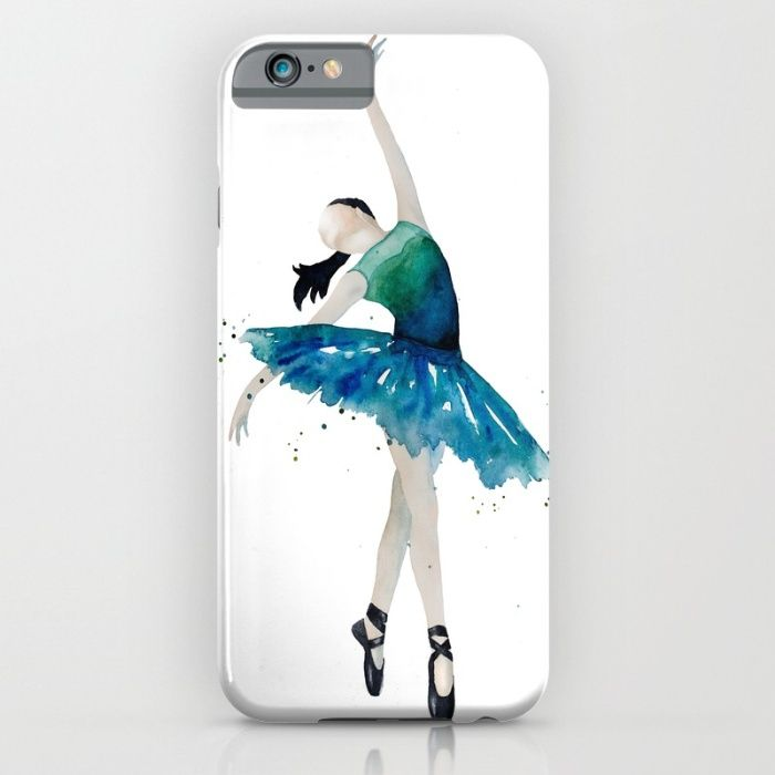 Dance iPhone & iPod Case by The Willow Wood Studio   Society6