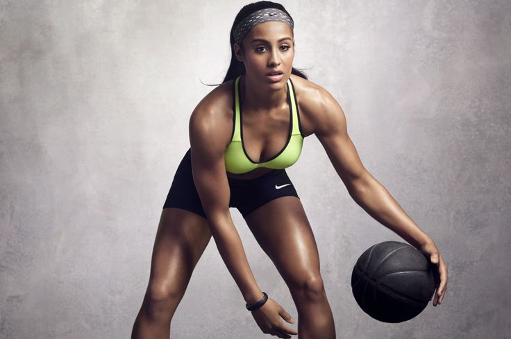 Basketball star Skylar Diggins shared some insight into her diet and training routine, including her go-to meals, how often she works out, and more.
