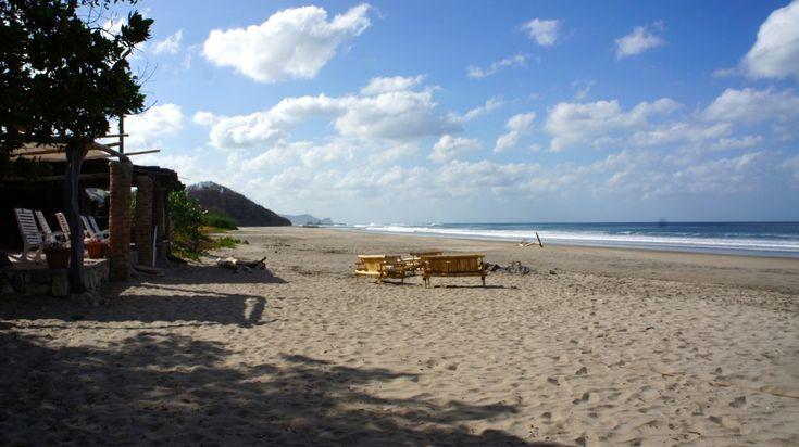 Popoyo, Nicaragua