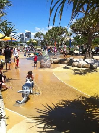 The Rockpools, Southport