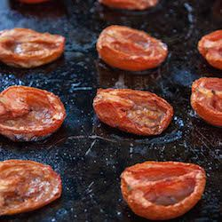 How to Make Roasted Tomatoes Recipe