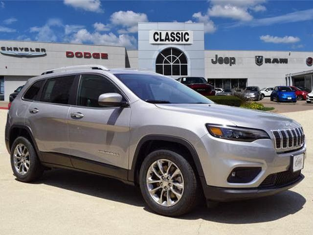 21 New 2019 Jeep Cherokee Owners Manual Specs Jeep Cherokee New