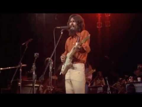 George Harrison: Something  The Concert For Bangladesh, Madison Square Garden, New York, 08/01/71
