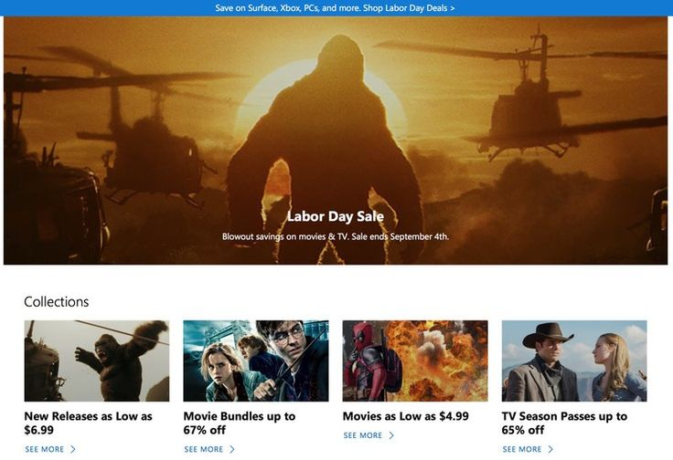 Labor Day may still be a week away, but Microsoft is already celebrating with some solid deals on the Windows and Microsoft Stores.