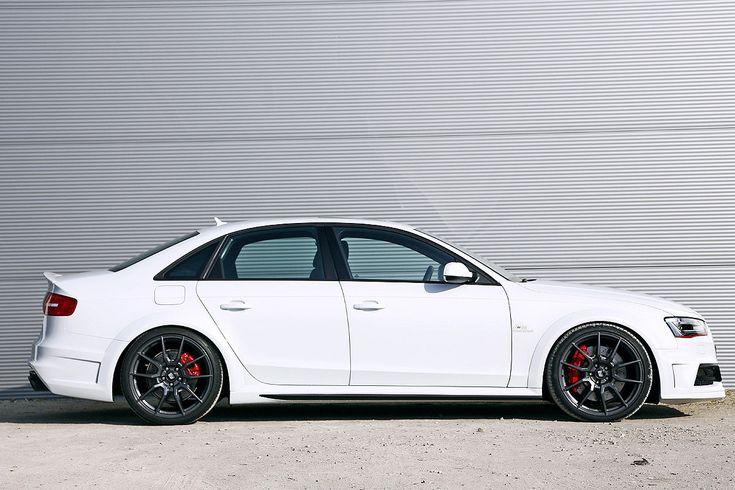 Audi A4 #windscreen #audi-a4 http://www.windblox.com