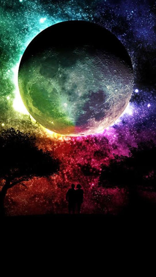 46 Best Sun Earth Moon Stars Images On Pinterest