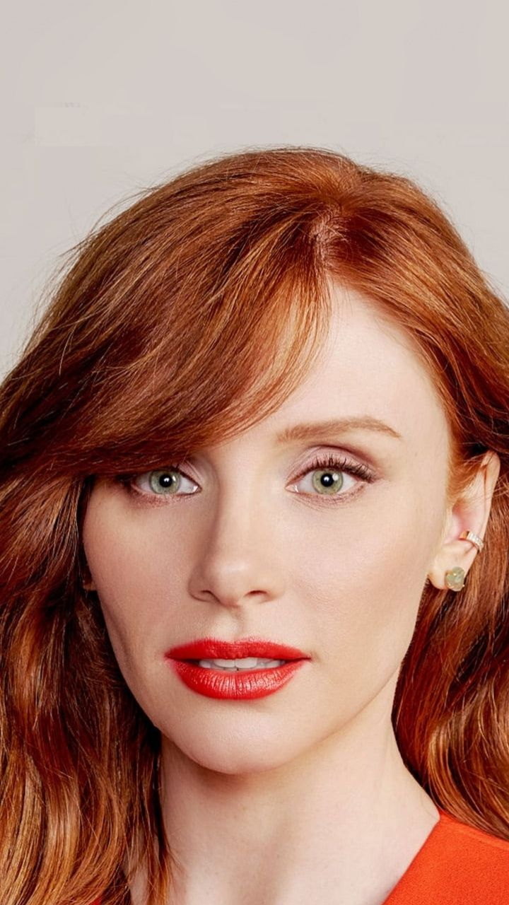 British redhead actress 11