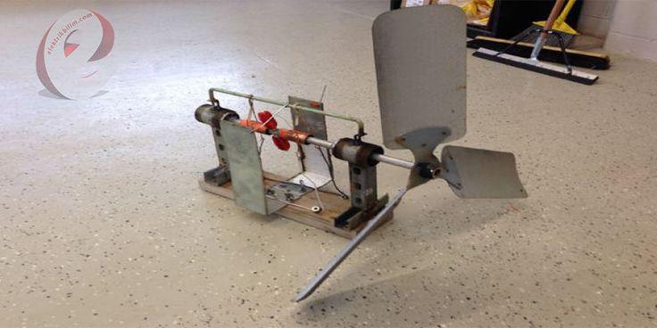 17 best ideas about motor generator on pinterest for Best dc motor for wind turbine