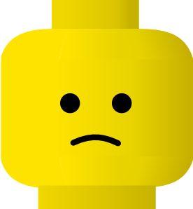 Lego Clip Art - FREE downloads :)