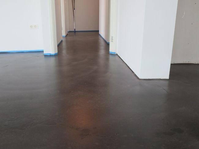 Robuust woonbeton: Concrete Design Woonbeton