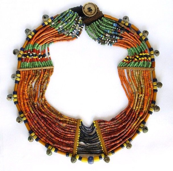 ~ Naga jewelry