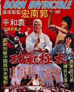 Kung Fu Movie Madness is a fan site for martial arts movie information.