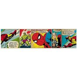 Köp Disney - Marvel Wallpaper - Disney direkt på nätet hos Litenleker.se. Designade leksaker levereras direkt hem till dörren. Välkommen!