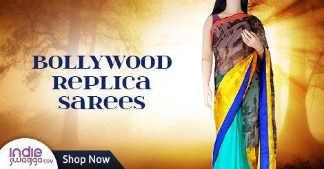 #NewFashinSaree #DesignerSaree #FashionableSaree #SilkSaree #BollywoodReplicaSaree #LadiesOfficeWear https://www.indieswagga.com/browse/casual-wear-sarees