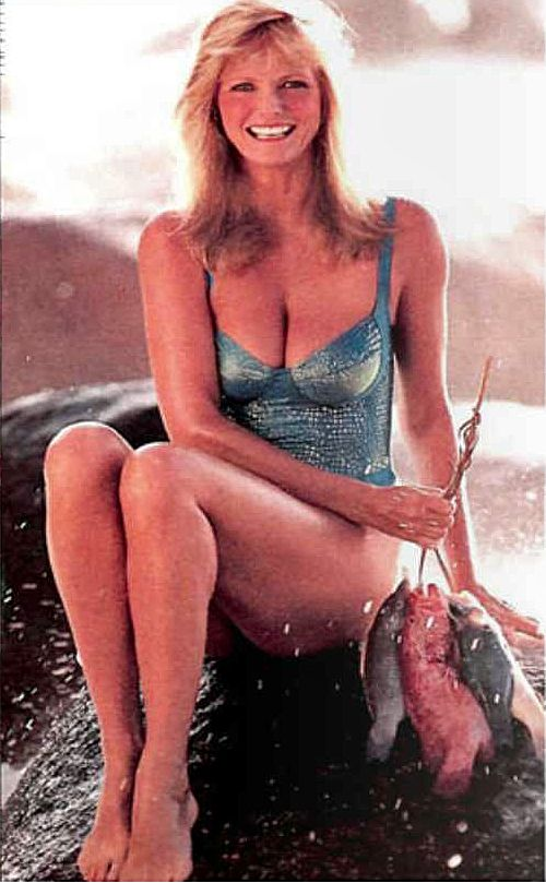 1989 Sports Illustrated Swimsuit Photographed By Paolo