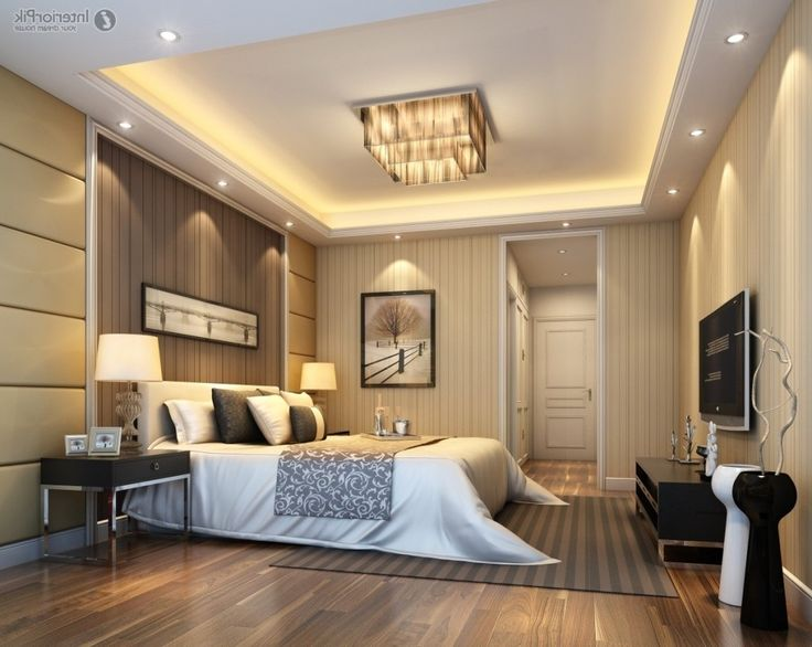 Bedroom With False Ceiling Work Gharexpert Luxury Designs Gallery