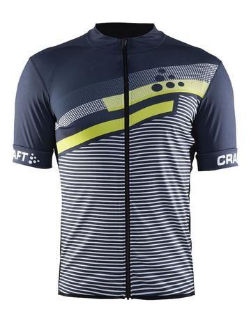 Craft Men's Reel Graphic Jersey