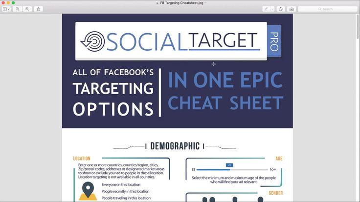 Social Target Pro COUPON Discount Code @ 50% Off Promo Deal! / https://youtu.be/MWeRvXQdz3E