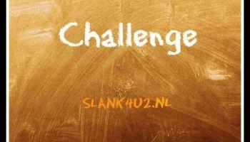 Challenge : ga jij de uitdaging aan?