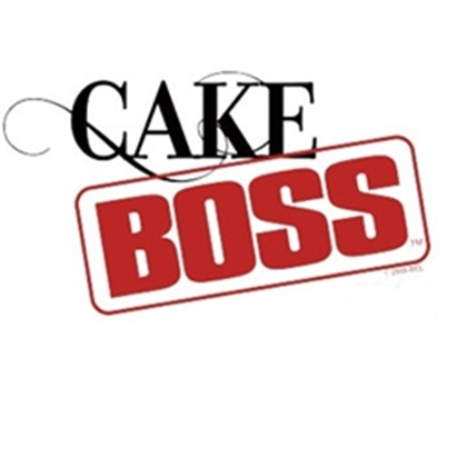 Cake Boss LOGO FIXED