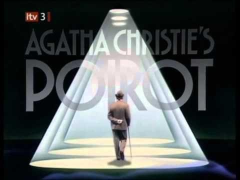 Agatha Christie's Poirot - Opening Theme - YouTube