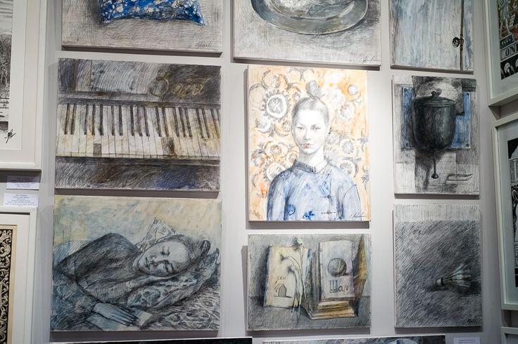 Картинки по запросу екатерина рожкова художник