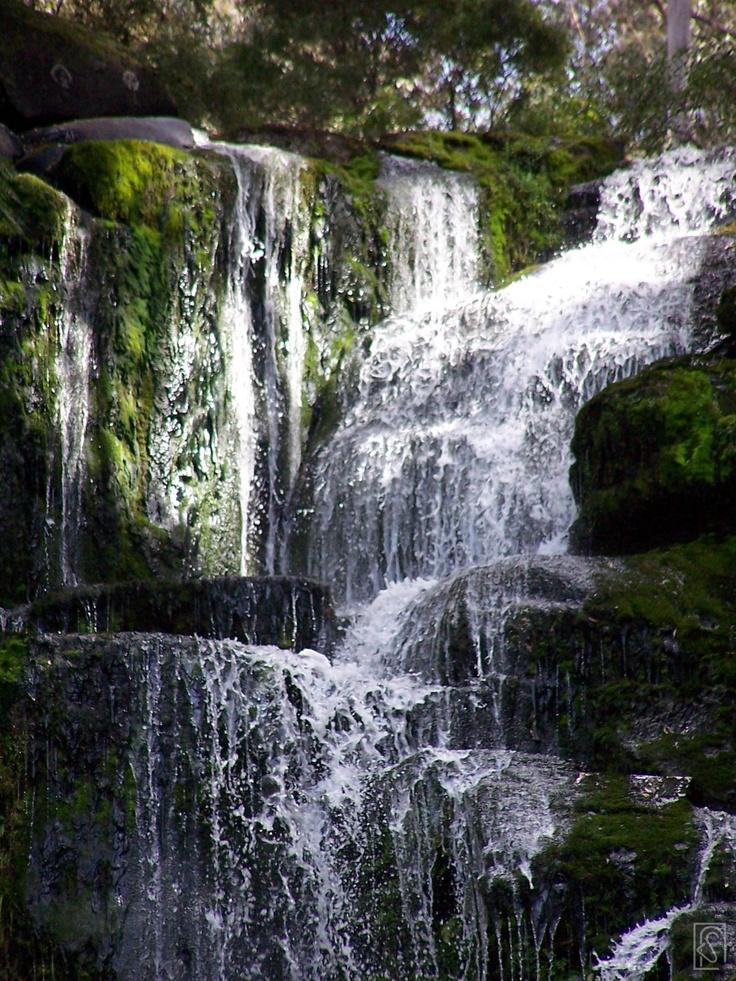 Erskine Falls - Otway Ranges.