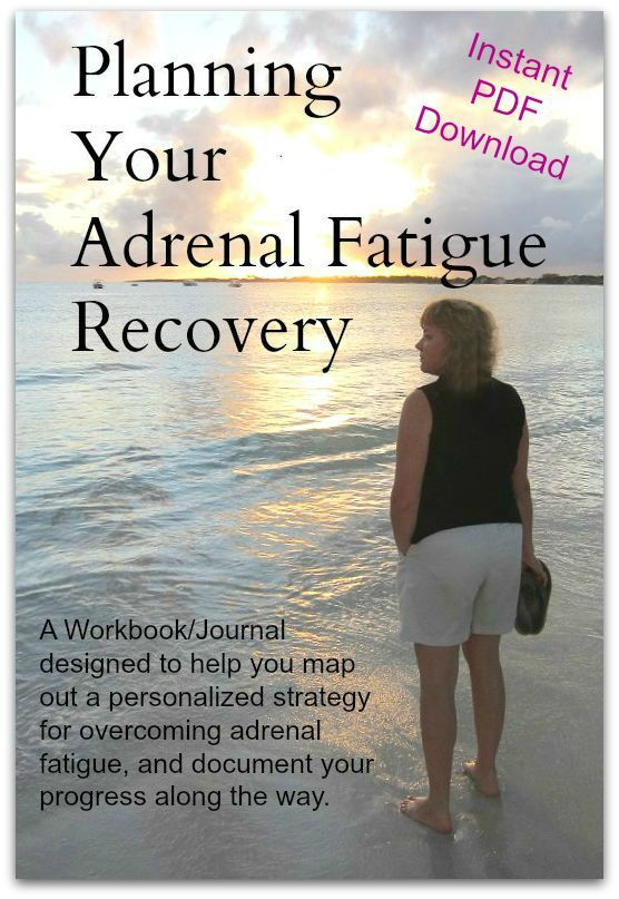 Think you may have Adrenal Fatigue? These simple Adrenal Function Tests can help confirm your suspicions...